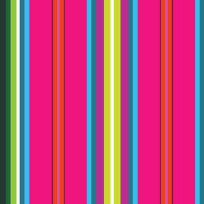 Andean Textile Uno