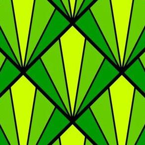 04502266 : deco diamond : verdant K