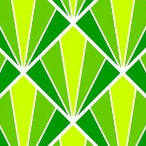 04502289 : deco diamond : verdant W