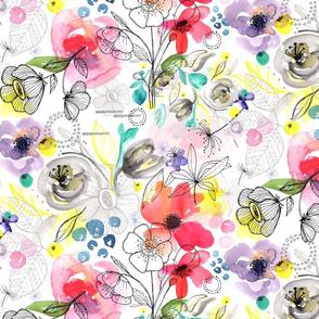 Spring Garden Botanical