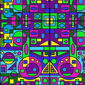 Color in the Lines 03d