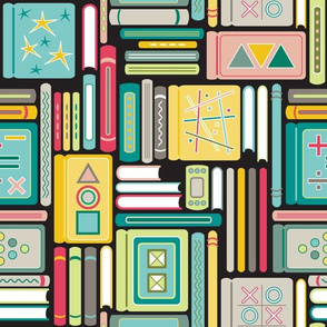 Book Bonanza (Elementary)