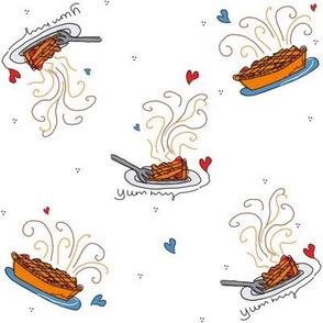 I Like Pie!!