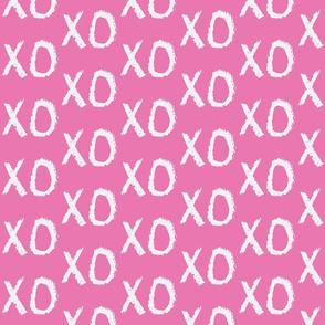 XO-Eraser Pink