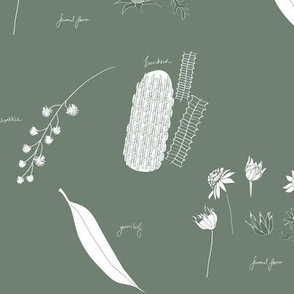 Botanical_chalkboard_green