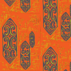 NuGu No Ku  Orange