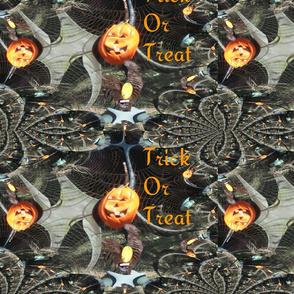 Pumpkins Fractal