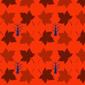 Autumn Leaves 101