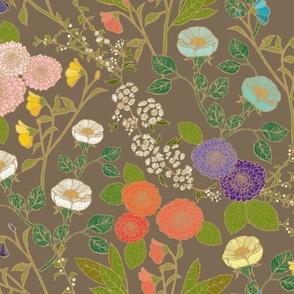 Wild Blooms (2015 edition)