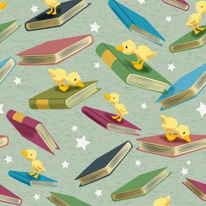 Book Ducklings 2