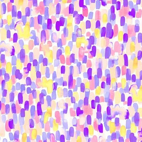 Delight Purple Yellow