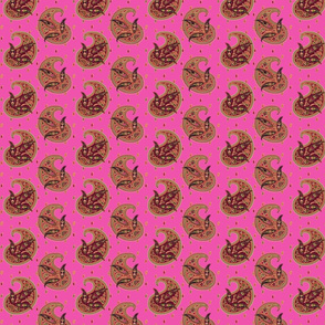 pinkpaisley