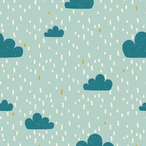 Sky Safari Clouds