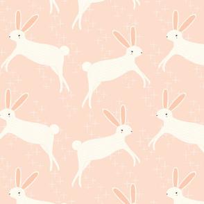 Dream Bunny Pink