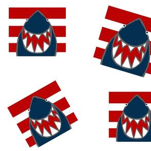 Sharky Sharks Photo Booth