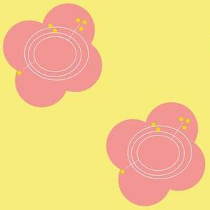Spring Flower Yellow