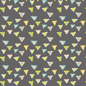 Freshtastic Triangles