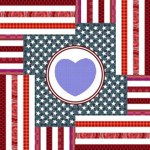 American Quilt
