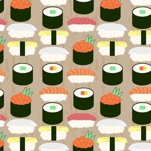 Sushi (Medium Scale)