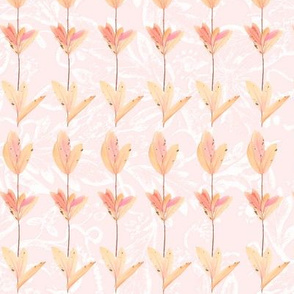 Dappled Willow Pink small