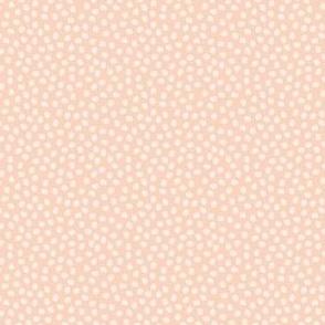 Peach Pebbles