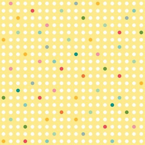 Happy Dots (April)