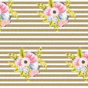 horizontalstripefloral_darkgoldsmall