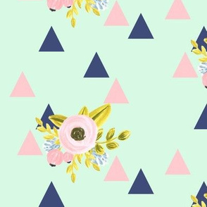 floraltriangles_bluepinkmint