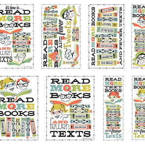 Read More Books Posters