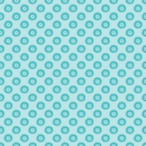 Turquoise_Bright_Beach_Polka_Dots-01