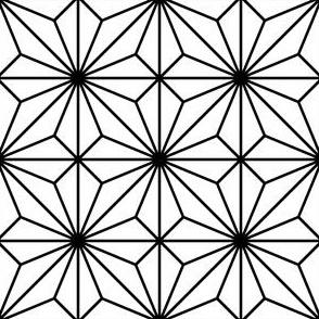 04539937 : S84RC X : black on white