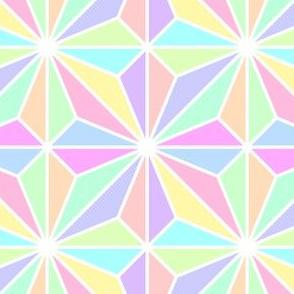 04539938 : S84RC X : rainbow