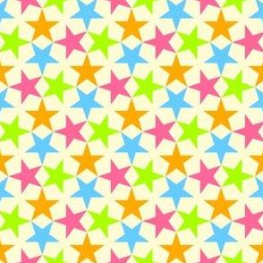 04539953 : S43Cstar X : neon baby
