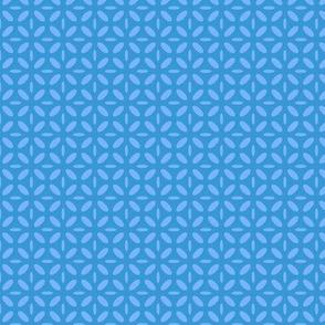 ellipse blue