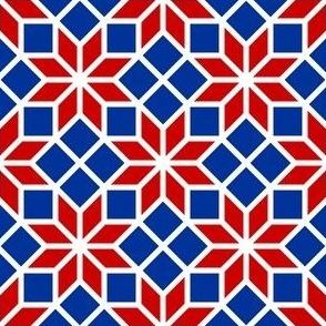 S84XV2V1 squares : regimental gold