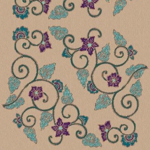 Multi-swatch-3a-corner-embroidery-copper-lines-n-muted-feathers-corr-CS6-p3
