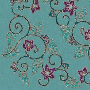 My-beautiful-corner-embroidery-pattern-LARGE-squared-MUTEDFEATHER2-lines-ALT3embroidery-colors-Mgrygrn3_paper