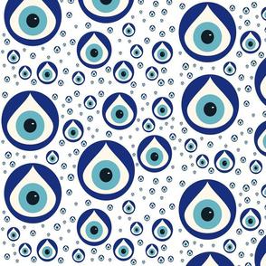 Evil Eye Watching You