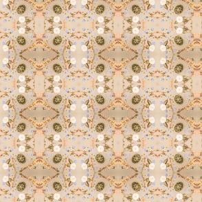 Turtles Pattern 1 (Beige)