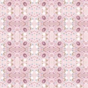Turtles Pattern 1 (Pink)