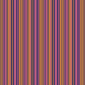 Palm Tricolor Stripes