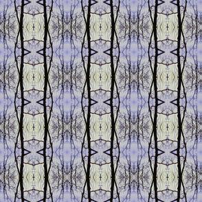 Liquid Trees (Lavender)