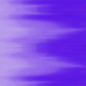 Bright Violet Ombre Wave