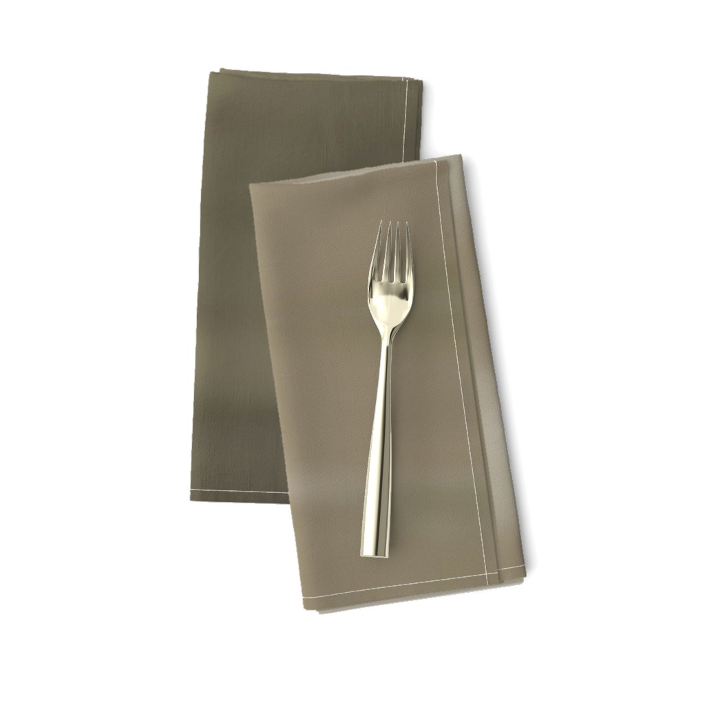 Amarela Dinner Napkins featuring Taupe Ombre Wave by designergal