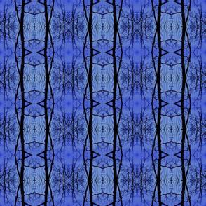 Liquid Trees (Liquid Blue)