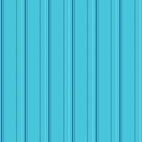 Blue Stripe 2