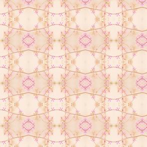 Redbud (Grid Peach)