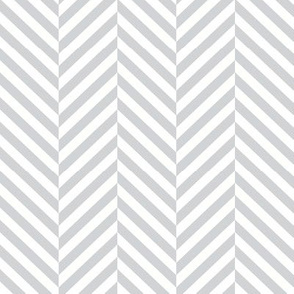 herringbone LG light grey