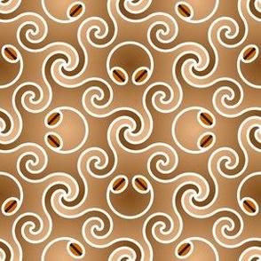 04555224 : octopod X : N