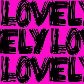 Lovely Punk